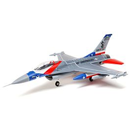 E-flite F-16 Falcon 64mm EDF BNF Basic