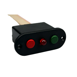 Emcotec DPSI Magnetic Switch Actuator (with housing)