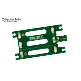 """PCB montage batterie 3S """"Compact"""" - sans fiches"""