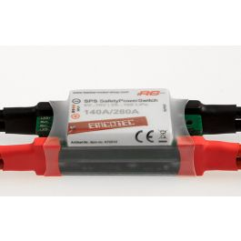 Emcotec SPS 70V - 140/180A (zonder switch)