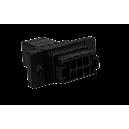 Emcotec - Click connect Multipin connector 6 pinnen - 0.2-0.5mm²