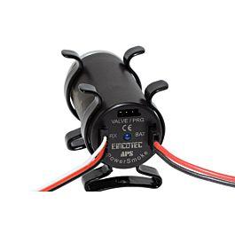 Powerfuel RX pump