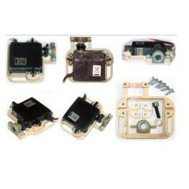 Servo mounting S3150, S3155, S3171SB, S3172SV, S3174SV ball-bearing L