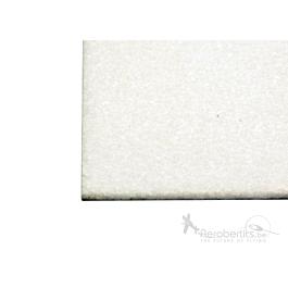 EPP Sheet 900x600x6mm - White