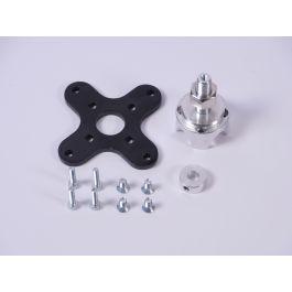 Torque 4016T/500 MKII reverse mounting kit