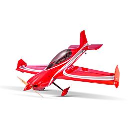"Gamebird GB1 60"" EXP, Red/White ARF kit"