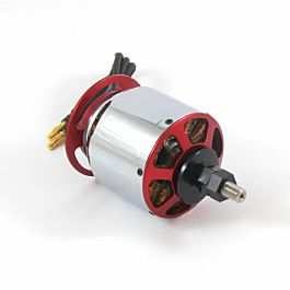Torque Silver Bullit F3A motor