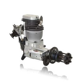 Fiala 60 Four Stroke motor with starter