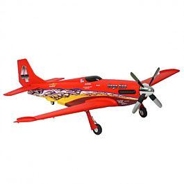 FMS P-51D Dago Red 1100mm PNP kit