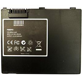 11.1V 1000mAh Lipo battery pack for Black Pearl