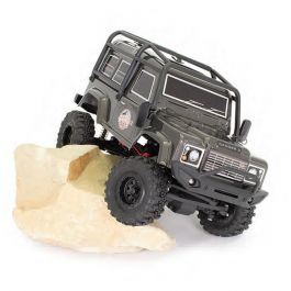 FTX Outback Mini 3.0 Ranger 1/24 RTR - Gris Foncé