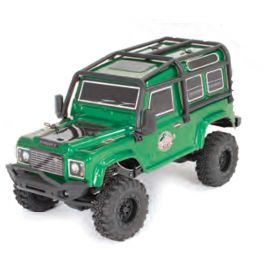 FTX Outback Mini 3.0 Ranger 1/24 RTR - Vert
