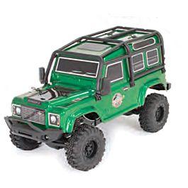 FTX Outback Mini 3.0 Ranger 1/24 RTR - Groen