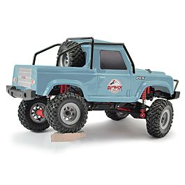 FTX Outback Mini 2.0 Ranger 1/24 RTR - Bleu Clair