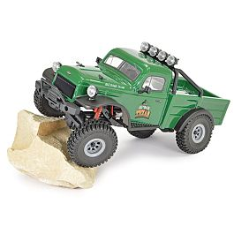 FTX Outback Mini X Texan 1:18 RTR Gloss Green