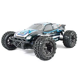 FTX Carnage 1/10 Brushless Truck 4WD RTR w/ Lipo & Chargeur