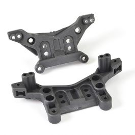 FTX Tracer Front & rear shock towers