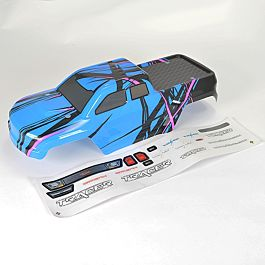 FTX Tracer Truck Body & Decal - Blue