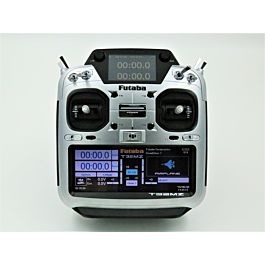 Futaba 32MZ radio + R7108SB 2.4Ghz