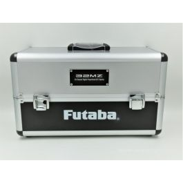Double Flightcase for Futaba 32MZ