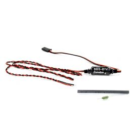 Futaba SBS-01V External Voltage Telemetry Sensor