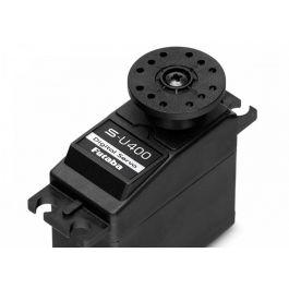 Futaba S-U400 Digital Servo (0,14s/8,0kg/S.BUS)