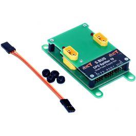 Futaba / ACT DPS Splitter 10 S.BUS