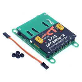 Futaba / ACT DPS Splitter 18 S.BUS