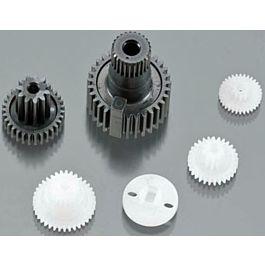 Plastic gear S9450