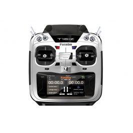 Futaba T16iZ Potless Radio + R7108SB receiver