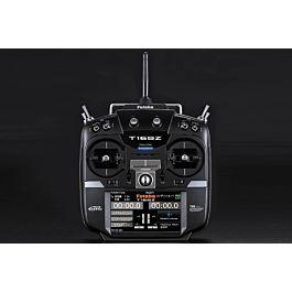 T16SZ M2 Potless + R7008SB receiver Mode 2
