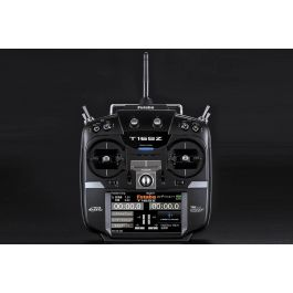 T16SZ M2 POTLESS Radio only