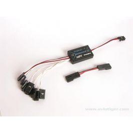 SBE-1 PWM convertor