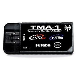 TMA-1 telemetrie adaptor