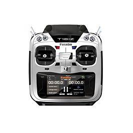 Futaba T16iZ Radio + R7108SB receiver