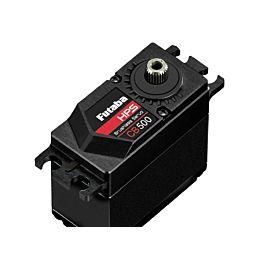 Futaba HPS CB500 Digital Servo (0.06s, 25.5kg)