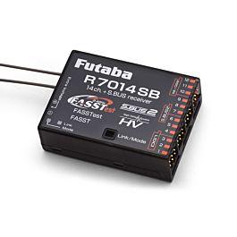 Futaba R7014SB 2.4GHz FASSTest S.BUS Receiver (BULK)
