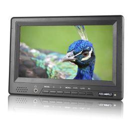 FW678-HD/O LCD monitor