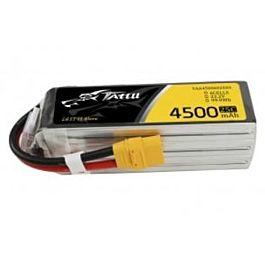 Tattu 4500mAh 6S 22.2V 25C Lipo Battery