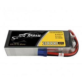 Tattu 10000mAh 4S 14.8V 30C Lipo Batterie