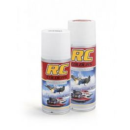 RC Colours Yellow