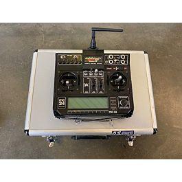Second hand - Graupner Transmitter MC-24
