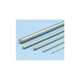 Tige acier 1x1000mm