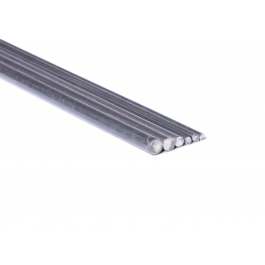 Steel Wire 1x1000mm