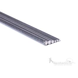 Tige Acier 1,2x1000mm