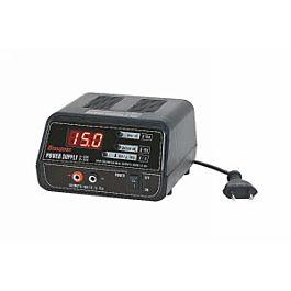 Power supply 5-15V/0-15A