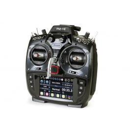 Graupner - mz-16 HoTT 16 Channels