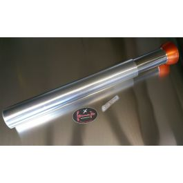 Jet Pipe ARES, Double walled, for 200N