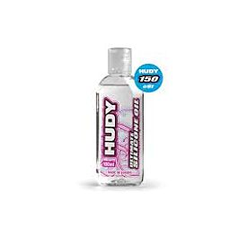 HUDY Ultimate Silicone Oil 150 cSt - 100ML, H106316