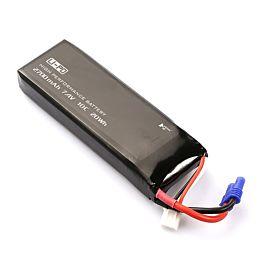 Hubsan H501S/M 2700mAh LiPo Batterij